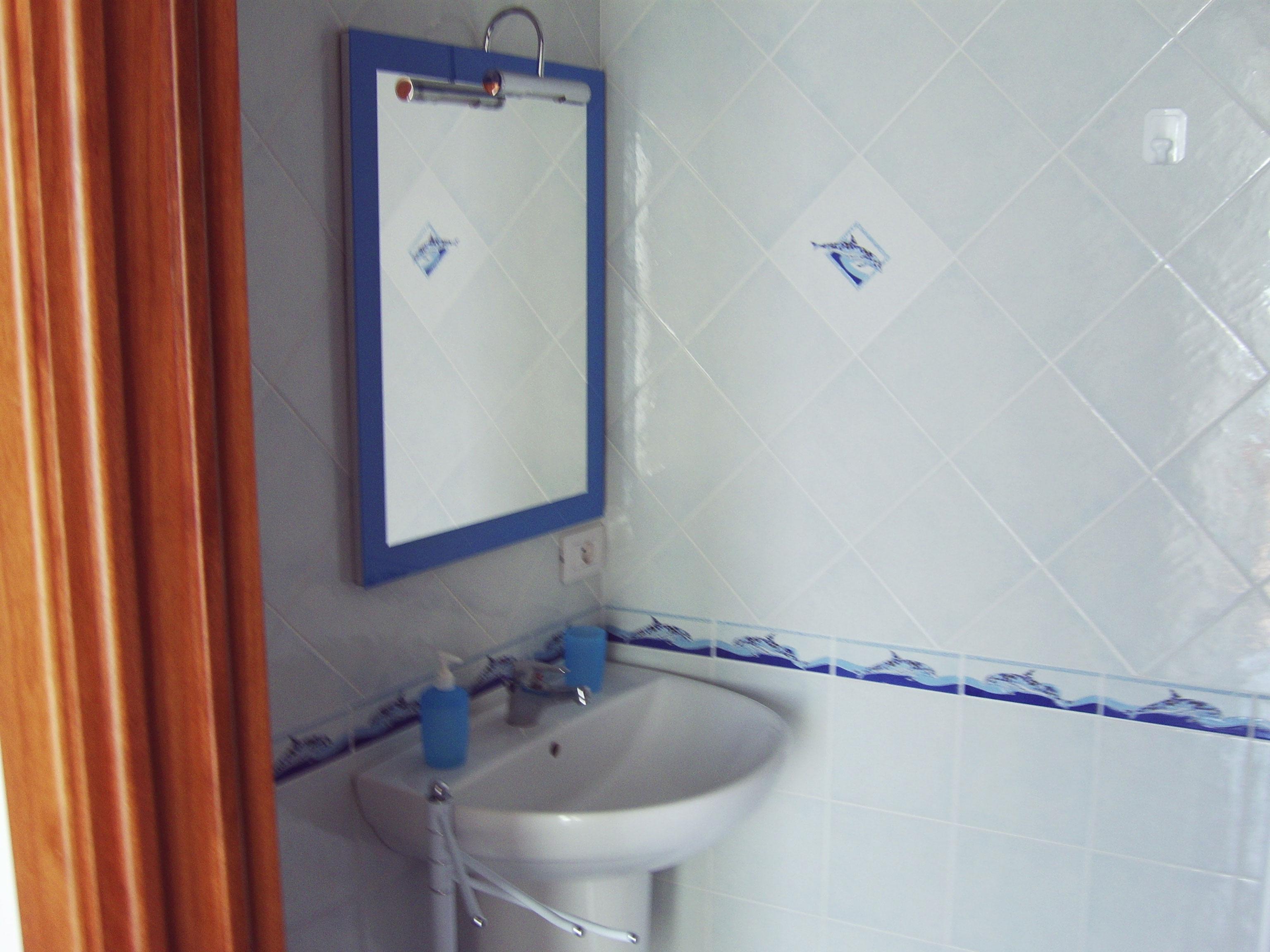 Casa maia casa blu - Bagno al mare ...